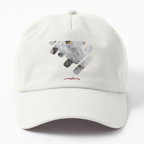 Oriental Shorthair Cat Dad Hat