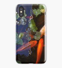 Clandestine Whispers iPhone Case/Skin