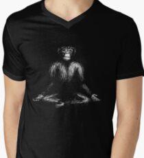 choga tee Men's V-Neck T-Shirt