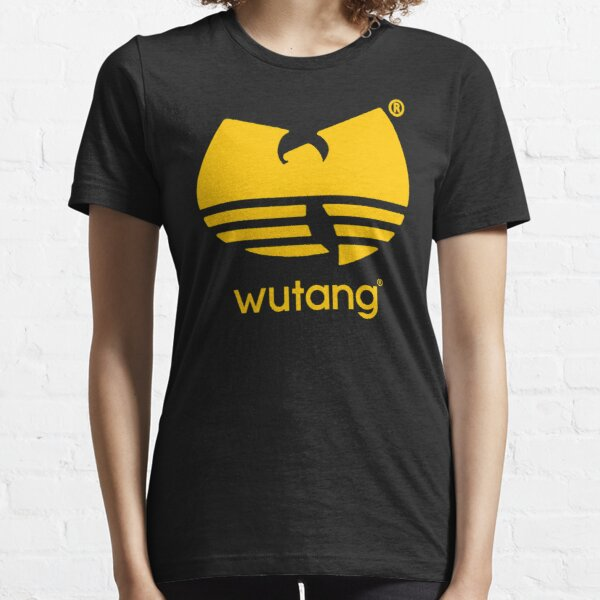 Wtang sports edition (yellow) Essential T-Shirt