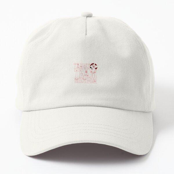 Bullseye Target Team Member Dad Hat
