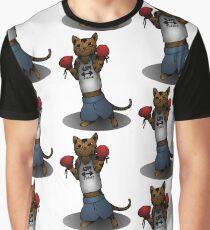 Gym Junkee Graphic T-Shirt