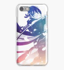 Mikazuki Munechika  Space iPhone Case/Skin