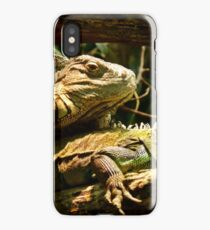 Sorry dude; I met you at the wrong time iPhone Case/Skin