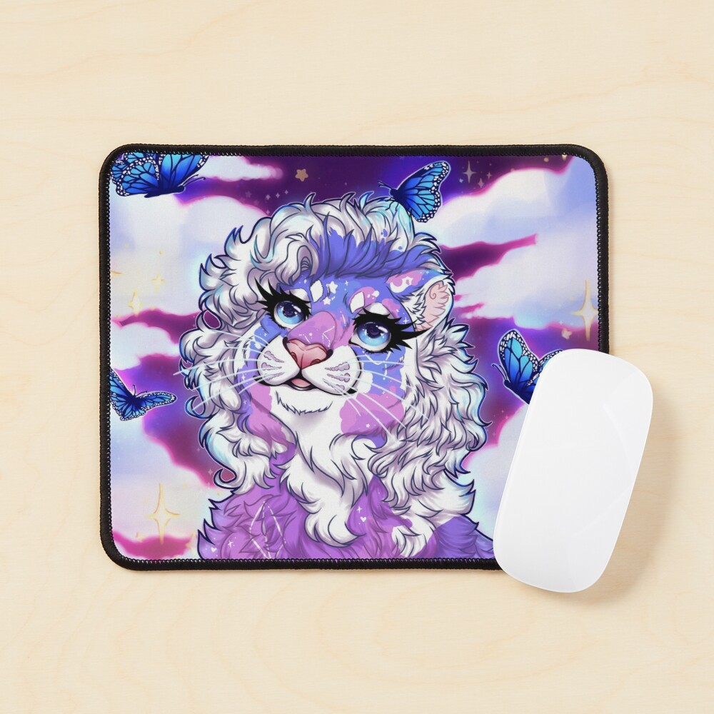 Dreams and Imagination  Mouse Pad