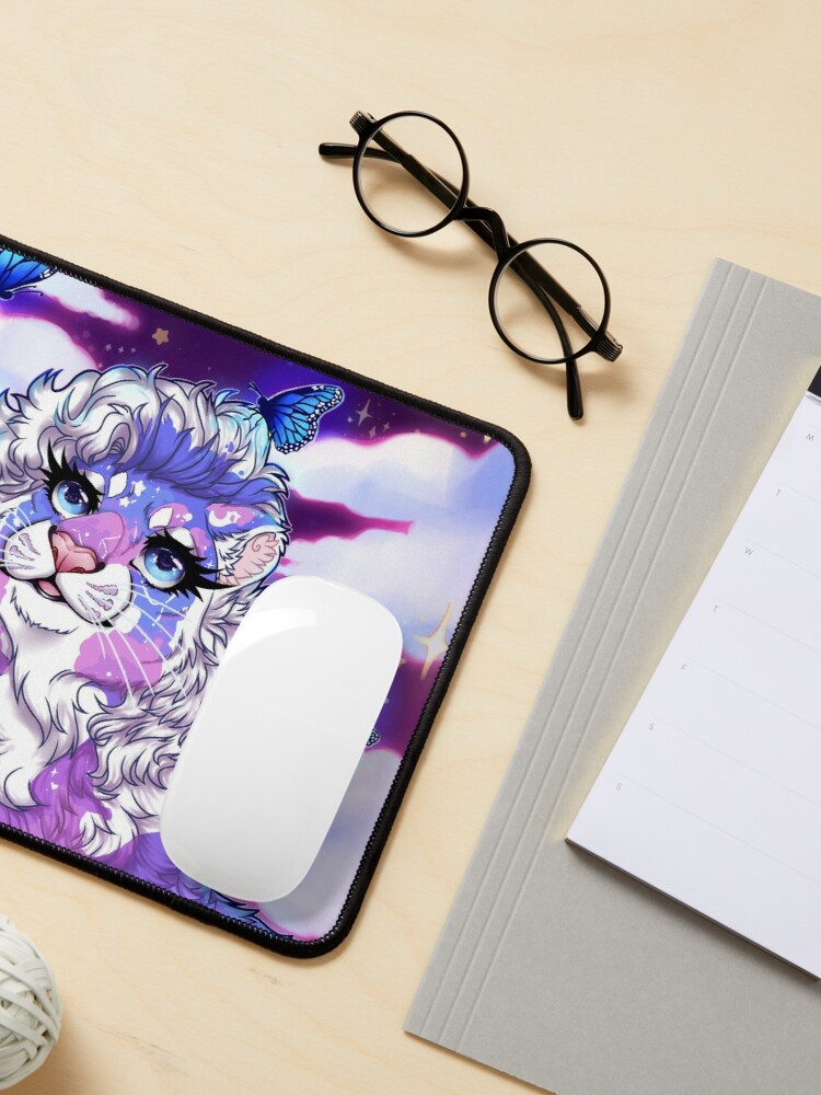 Alternate view of Dreams and Imagination  Mouse Pad