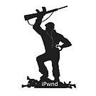 iPwnd by Octochimp Designs