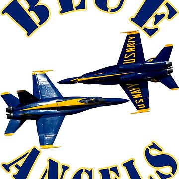 Blue Angels by flyoff