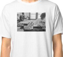J Dilla Jay Dee Classic T-Shirt