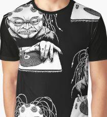 Technophile Graphic T-Shirt