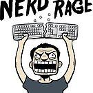 Nerd Rage by Schotter