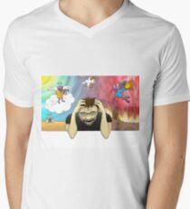 Torment Men's V-Neck T-Shirt