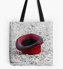 hat for alms Tote Bag
