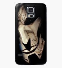 Jhin, Mask Case/Skin for Samsung Galaxy