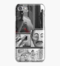 Embers of Another Crash (page 3) iPhone Case/Skin