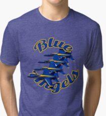 Flight of Angels Tri-blend T-Shirt