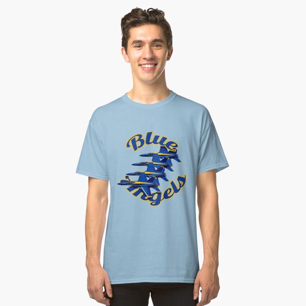 Flight of Angels Classic T-Shirt Front