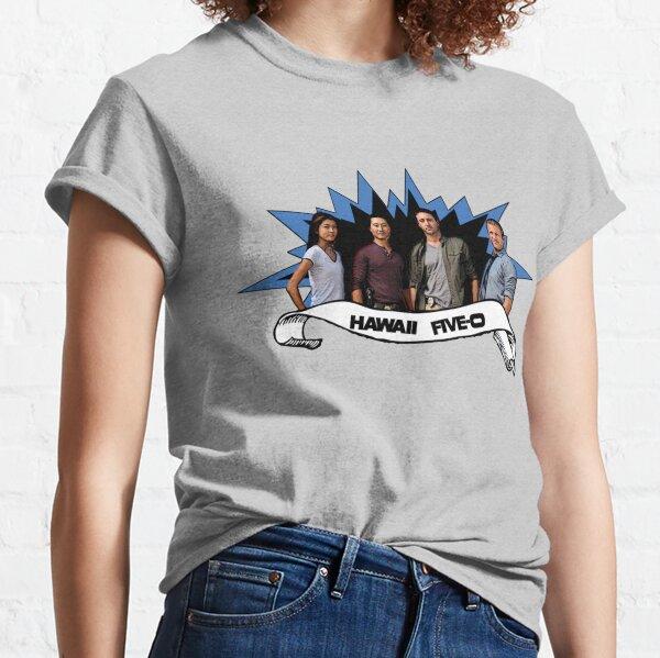 Hawaii fünf 0-Team Classic T-Shirt