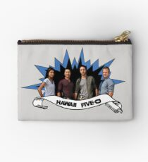 Hawaii five 0 team Studio Pouch