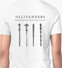 MAKERS OF WANDS T-Shirt