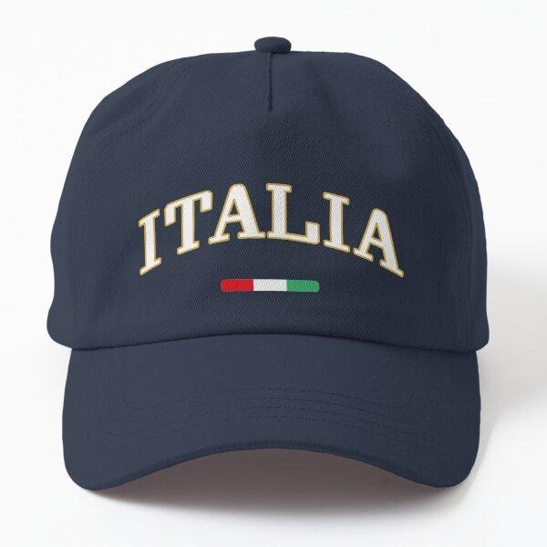 Italy Dad Hat