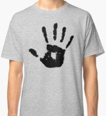The Elder Scrolls - Dark Brotherhood Symbol (Black) Classic T-Shirt