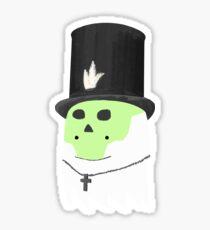 Little Ghost 20 Sticker