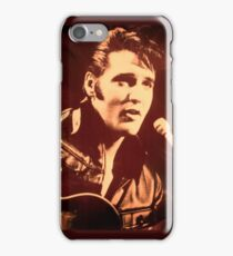 Love Me Tender iPhone Case/Skin