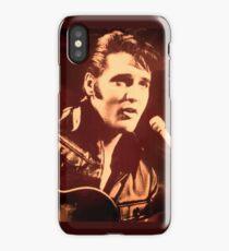 Love Me Tender iPhone Case/Skin