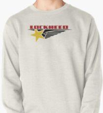 Sudadera cerrada Logotipo de Lockheed Repro