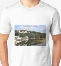Portmeirion. T-Shirt