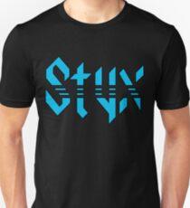 STYX LOGO 1 Unisex T-Shirt