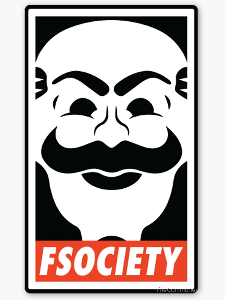 FSociety by TheCommoner