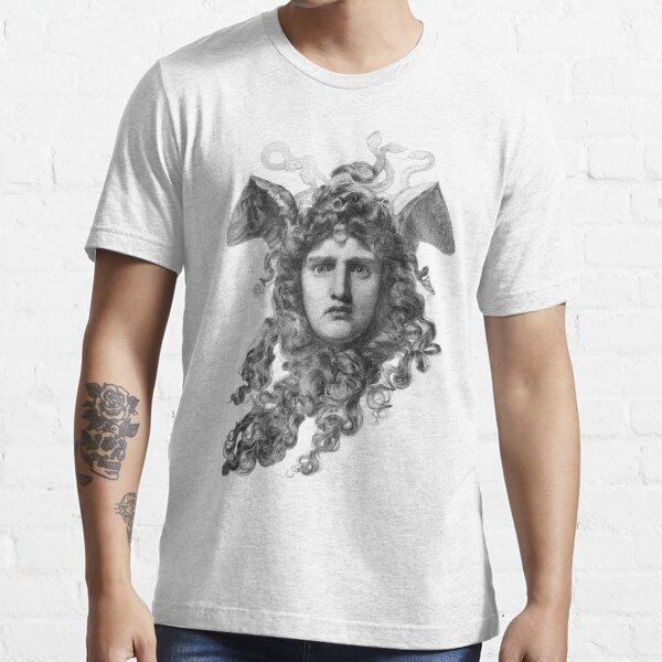 Medusa by Frederick Sandys Essential T-Shirt