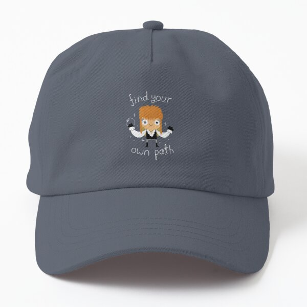 Find Your Own Path Dad Hat