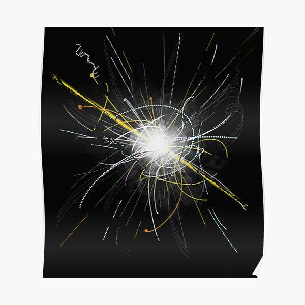 Higgs boson  Classic . Poster