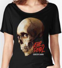 EVIL DEAD 2 Women's Relaxed Fit T-Shirt