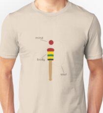 Where Soul Meets Body  T-Shirt