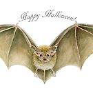 Happy Halloween! (Going Batty) by Tamara Clark