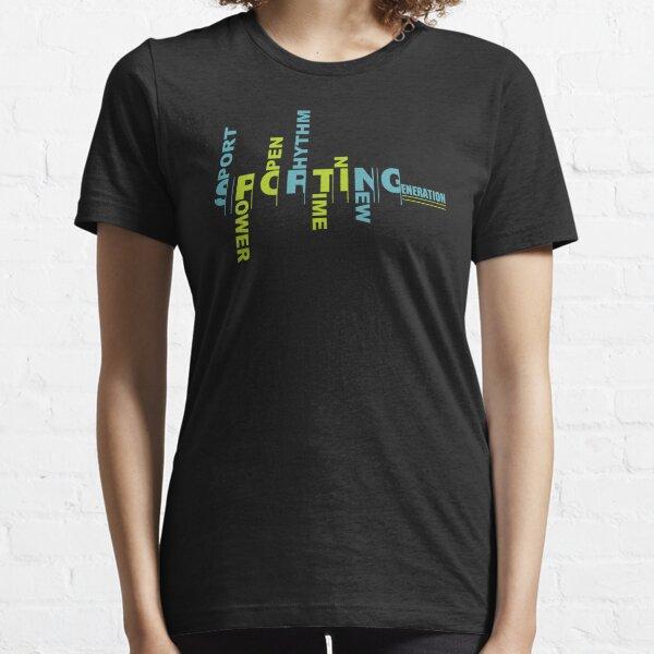 Sporting Men Essential T-Shirt
