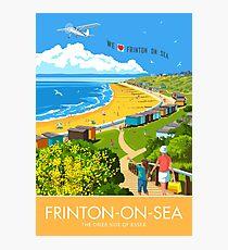 Frinton-on-Sea Photographic Print