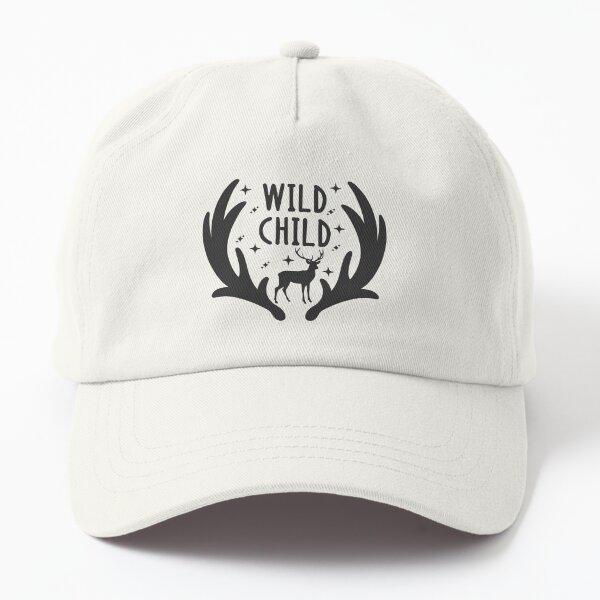 Wild Child Dad Hat