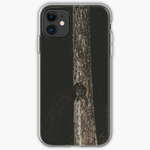 Forest Troll iPhone Soft Case
