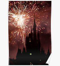 A Magic Kingdom Poster
