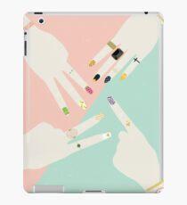 TGIF iPad-Hülle & Klebefolie
