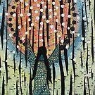 Among the Aspen Trees  by Sabrina    Zarco