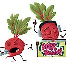 Sick Beets by Jeff Crowther