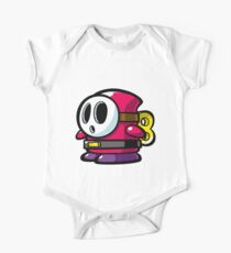 Shy Guy Kids Clothes