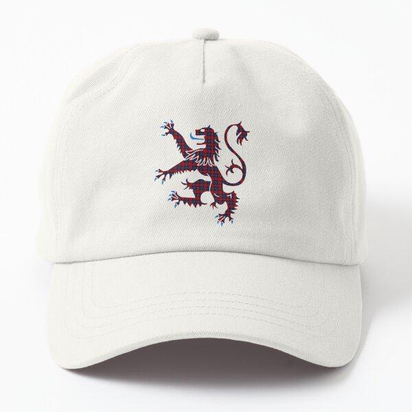 MacLachlan Tartan Dad Hat