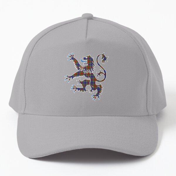 MacBeth Tartan Baseball Cap